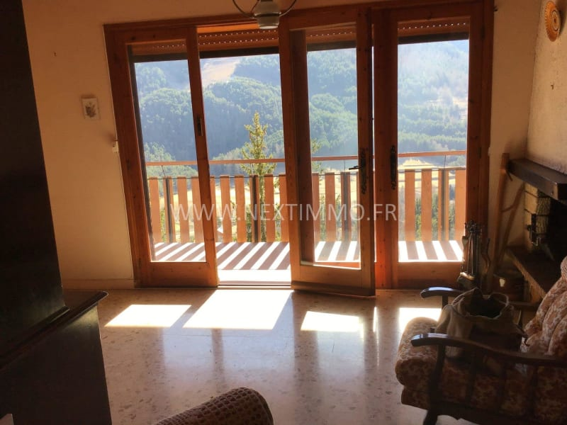 Sale apartment Valdeblore 75 700€ - Picture 12