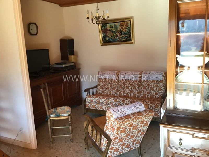 Sale apartment Valdeblore 75 700€ - Picture 8