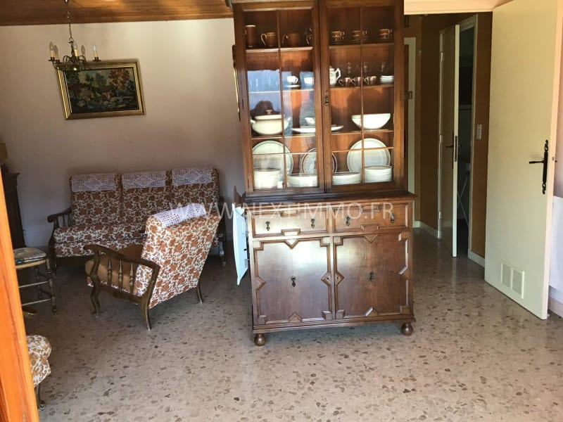 Sale apartment Valdeblore 75 700€ - Picture 5