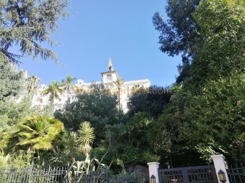 Life annuity apartment Menton 141 000€ - Picture 3