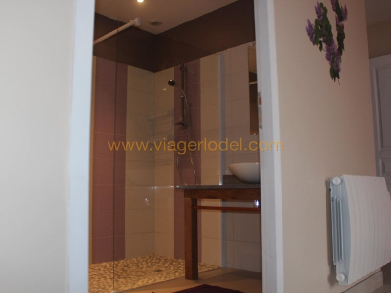 Life annuity house / villa Cublac 160000€ - Picture 8