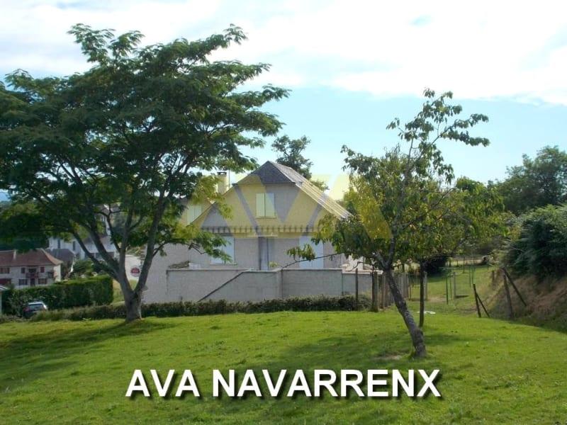 Sale building Navarrenx 275000€ - Picture 1