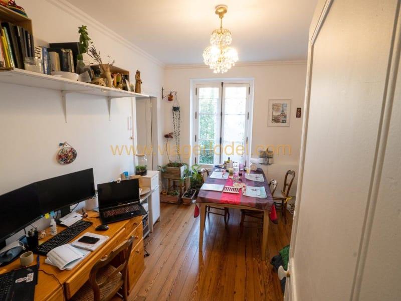 Lijfrente  appartement Versailles 190750€ - Foto 4