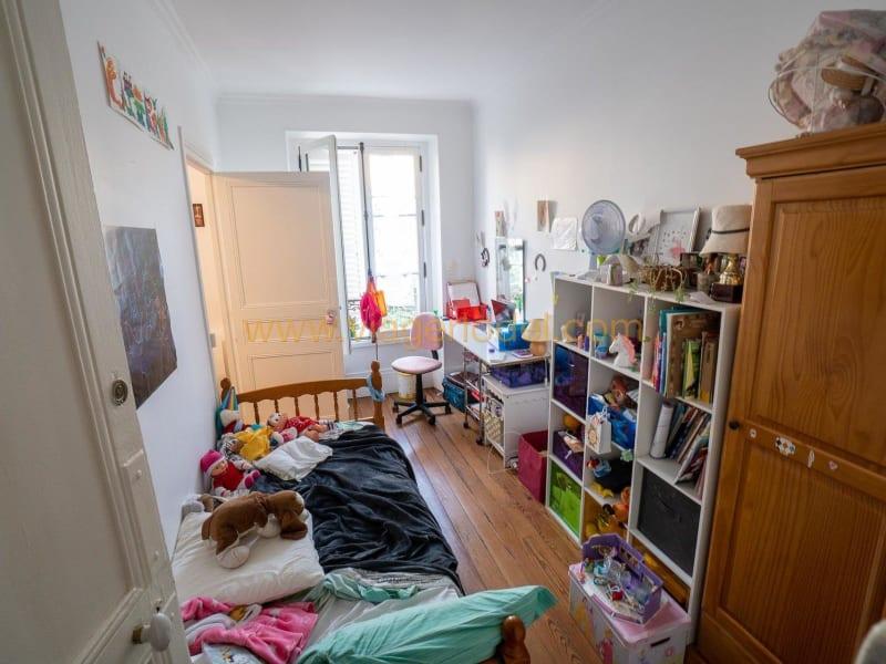Lijfrente  appartement Versailles 190750€ - Foto 3