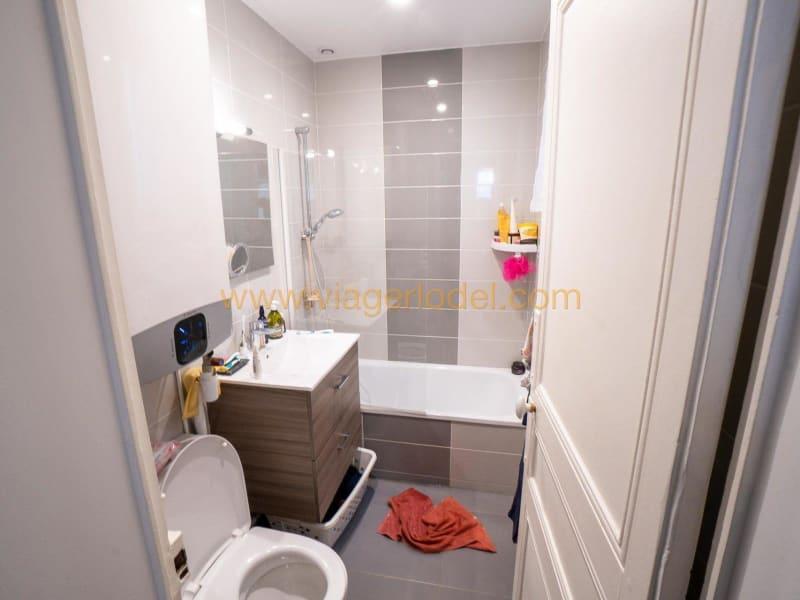 Lijfrente  appartement Versailles 190750€ - Foto 7