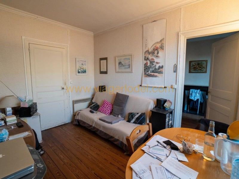 Lijfrente  appartement Versailles 166175€ - Foto 5