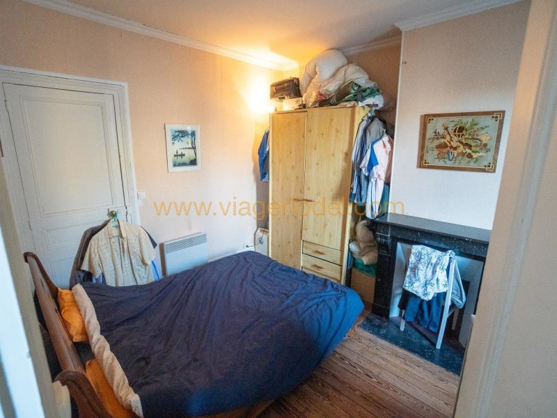 Lijfrente  appartement Versailles 166175€ - Foto 6