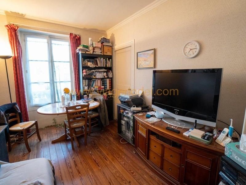 Lijfrente  appartement Versailles 166175€ - Foto 4