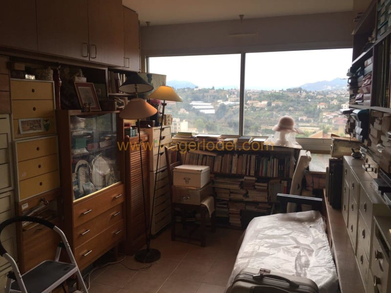Sale apartment Nice 367500€ - Picture 3