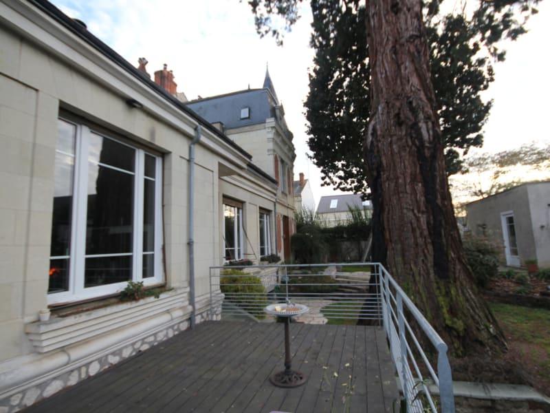 Sale house / villa Saumur 619000€ - Picture 20