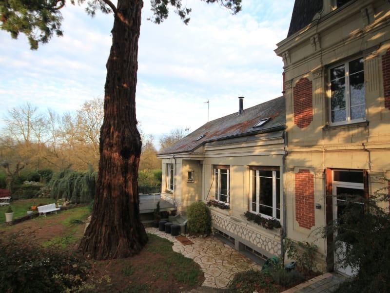 Sale house / villa Saumur 619000€ - Picture 23