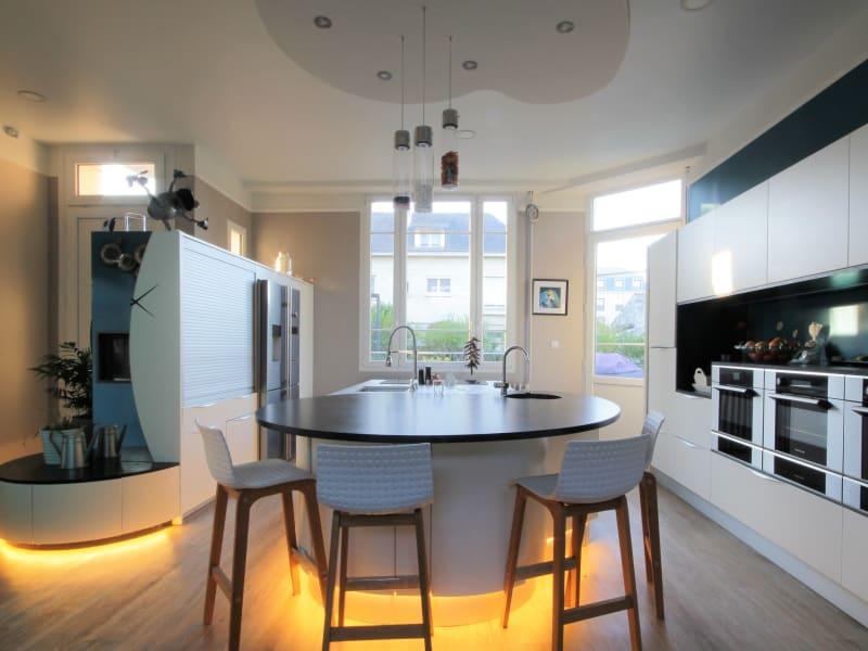 Sale house / villa Saumur 619000€ - Picture 2