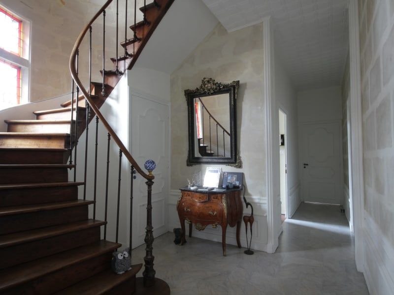 Sale house / villa Saumur 619000€ - Picture 18