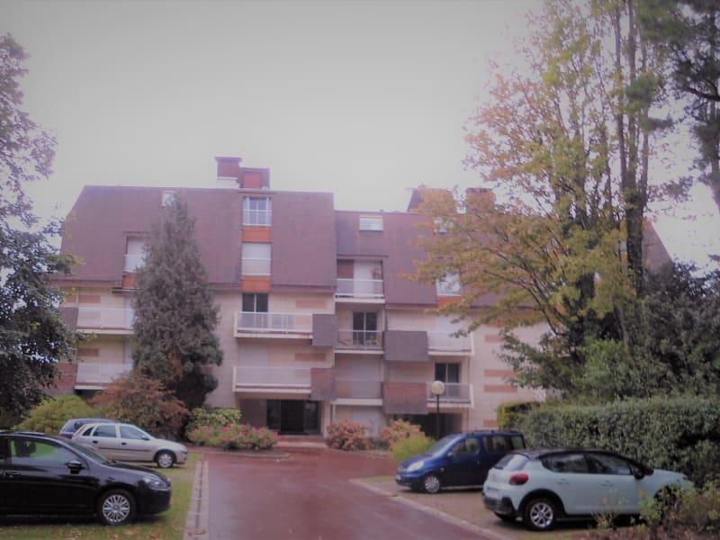 Vente appartement Trouville-sur-mer 109000€ - Photo 7