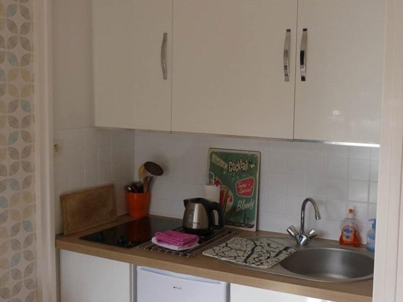 Vente appartement Trouville-sur-mer 109000€ - Photo 2