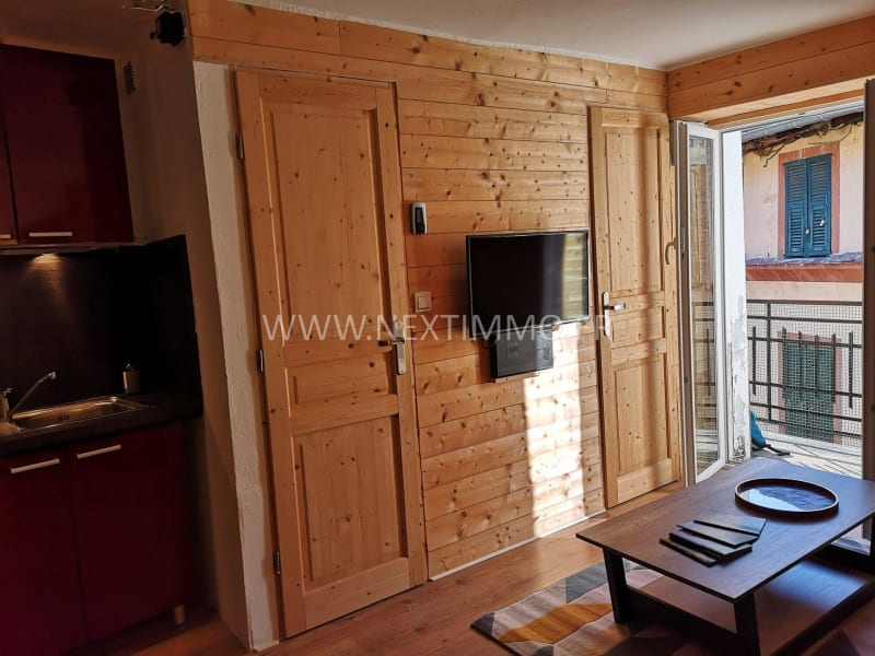 Sale apartment Saint-martin-vésubie 62000€ - Picture 9