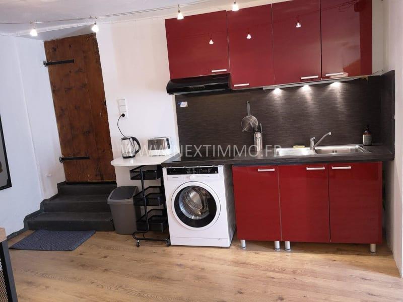 Sale apartment Saint-martin-vésubie 62000€ - Picture 13