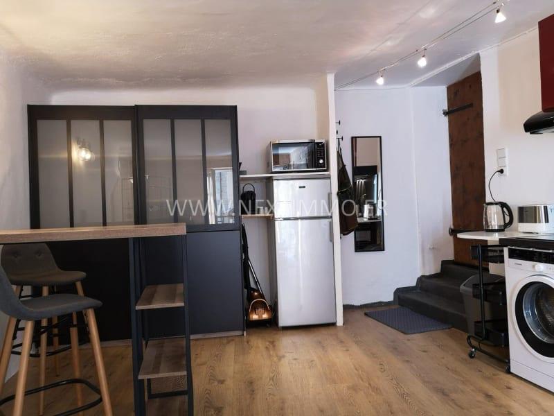 Sale apartment Saint-martin-vésubie 62000€ - Picture 10