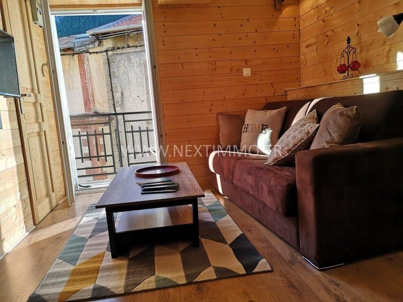 Sale apartment Saint-martin-vésubie 62000€ - Picture 8
