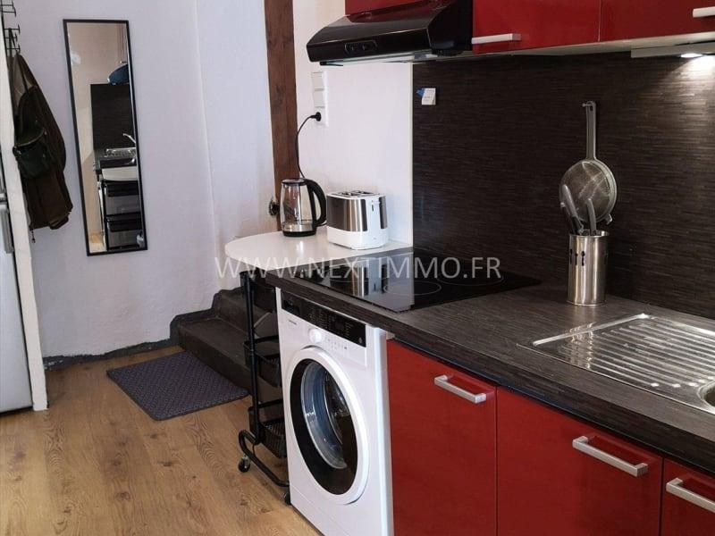 Sale apartment Saint-martin-vésubie 62000€ - Picture 14