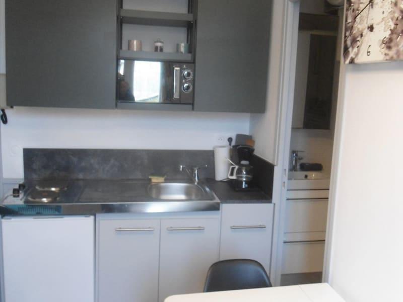 Sale apartment Deauville 102500€ - Picture 3