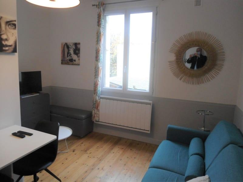Sale apartment Deauville 102500€ - Picture 2