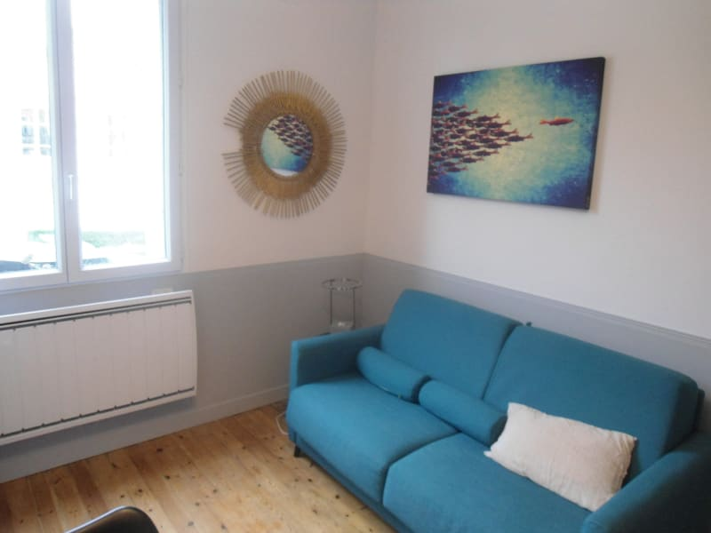 Revenda apartamento Deauville 102500€ - Fotografia 6