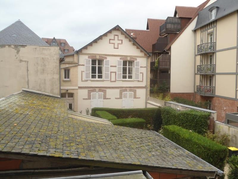 Revenda apartamento Deauville 102500€ - Fotografia 7