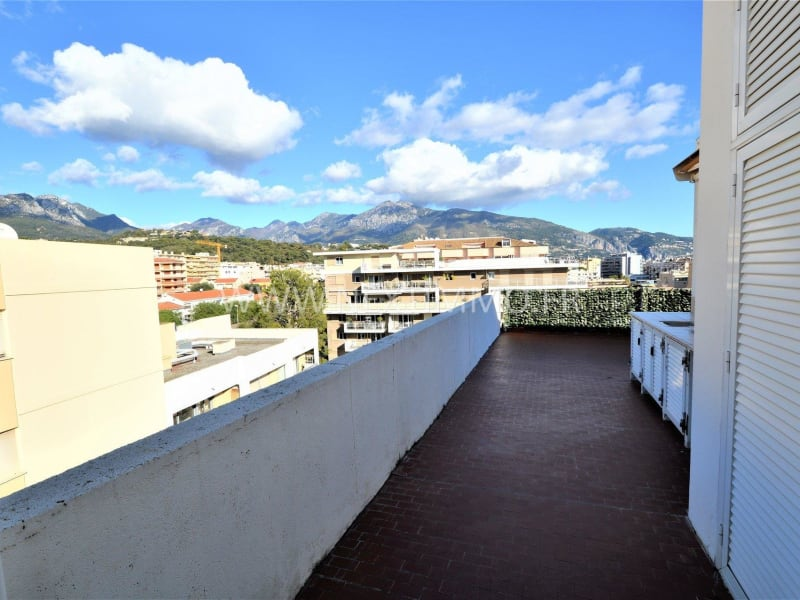 Vente appartement Roquebrune-cap-martin 355000€ - Photo 13