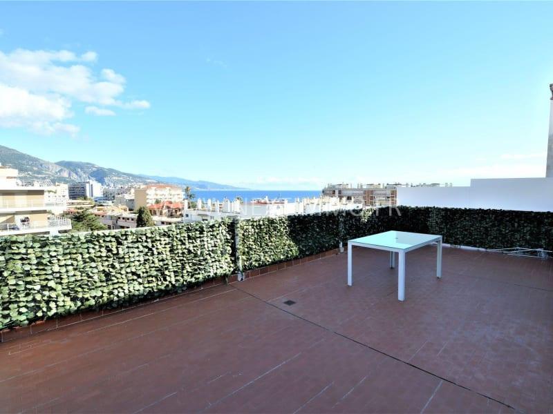 Vente appartement Roquebrune-cap-martin 355000€ - Photo 1