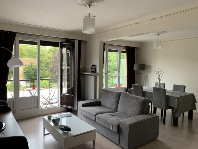 Sale apartment Villemomble 367000€ - Picture 2