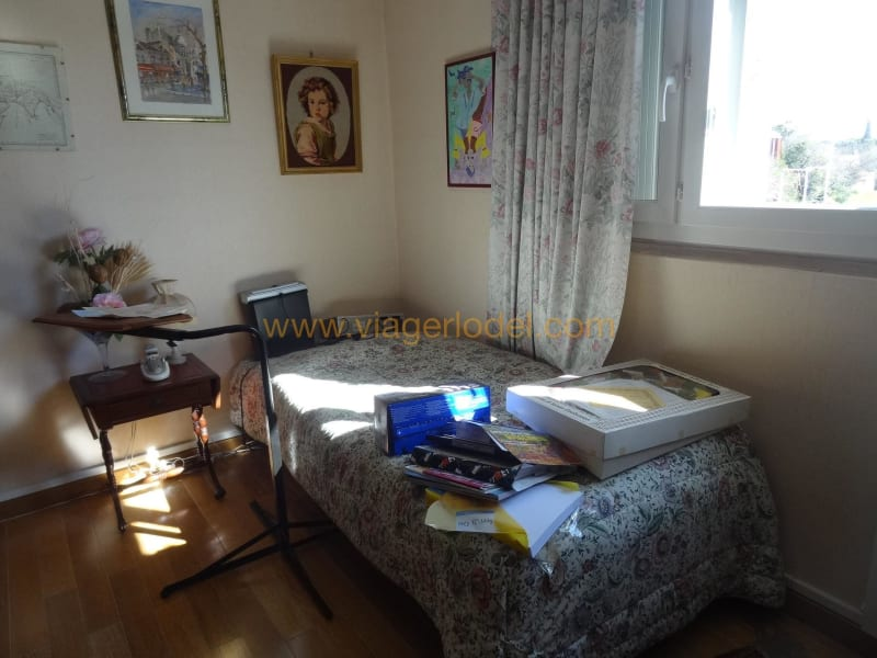 Life annuity apartment Montpellier 45 000€ - Picture 6