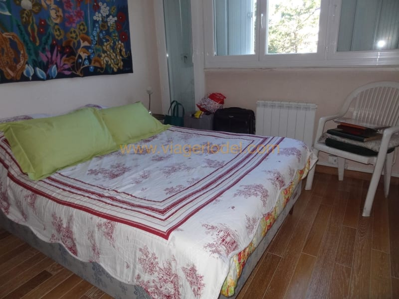 Life annuity apartment Montpellier 45 000€ - Picture 5