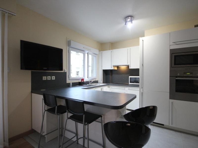 Rental apartment Paris 17ème 1280€ CC - Picture 7