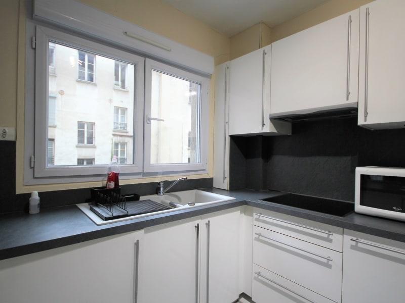 Rental apartment Paris 17ème 1280€ CC - Picture 5