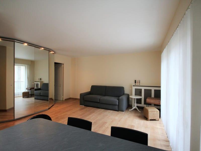 Rental apartment Paris 17ème 1280€ CC - Picture 4