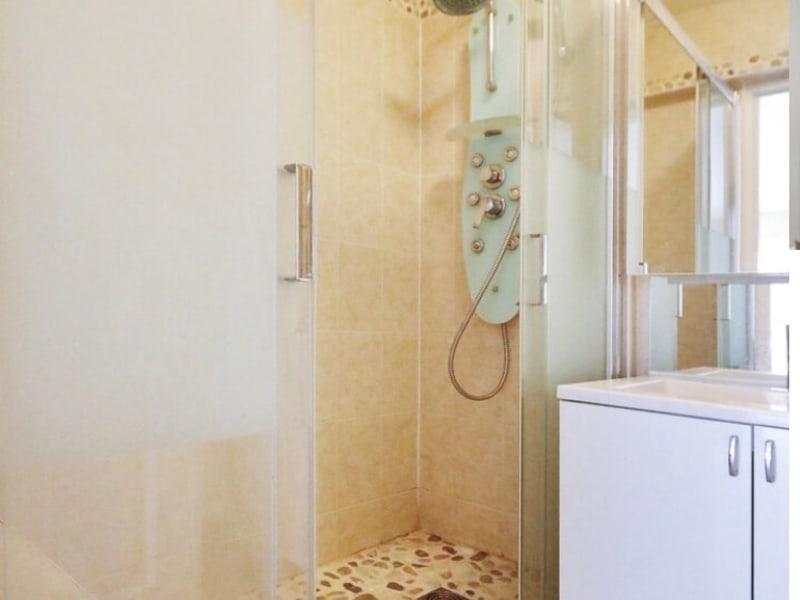 Rental apartment Paris 17ème 1280€ CC - Picture 8