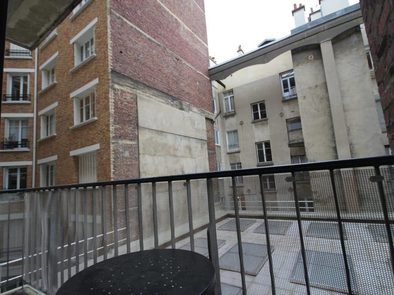 Rental apartment Paris 17ème 1280€ CC - Picture 6