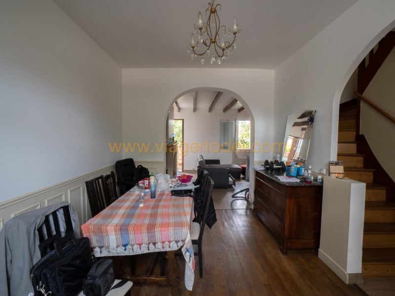 Life annuity house / villa Bagneux 375 000€ - Picture 2