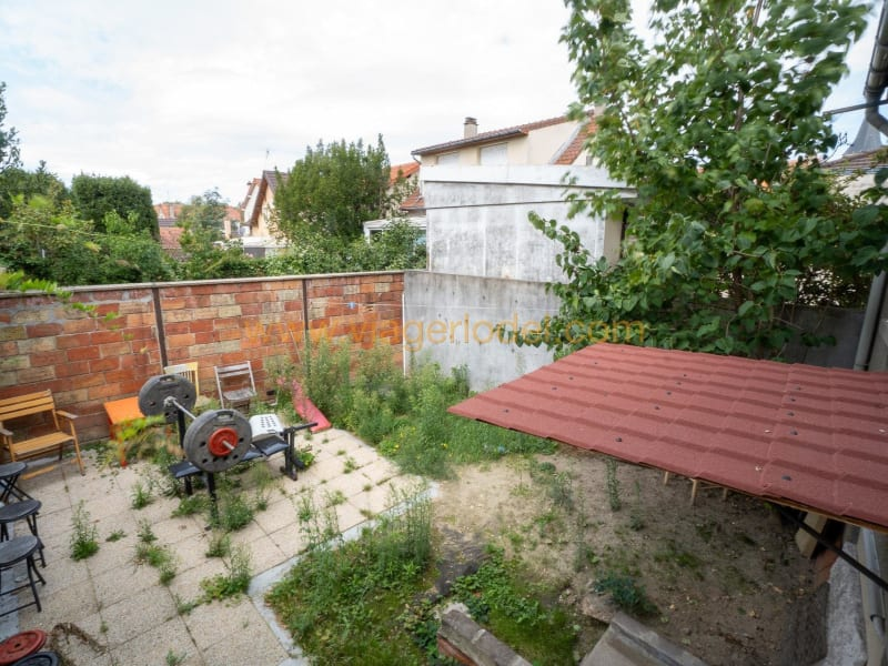Life annuity house / villa Bagneux 375 000€ - Picture 12