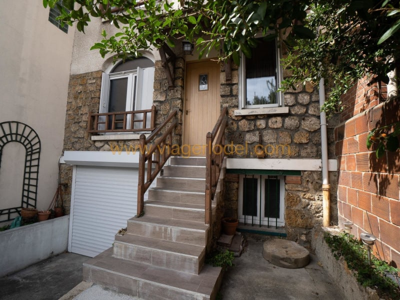 Life annuity house / villa Bagneux 375 000€ - Picture 11