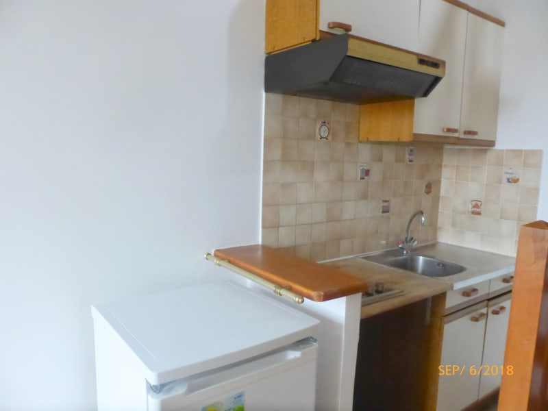 Rental apartment La ville-du-bois 478€ CC - Picture 3