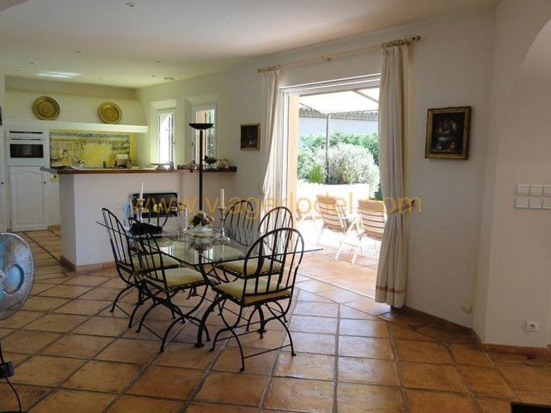 Life annuity house / villa Sainte-maxime 1005000€ - Picture 6