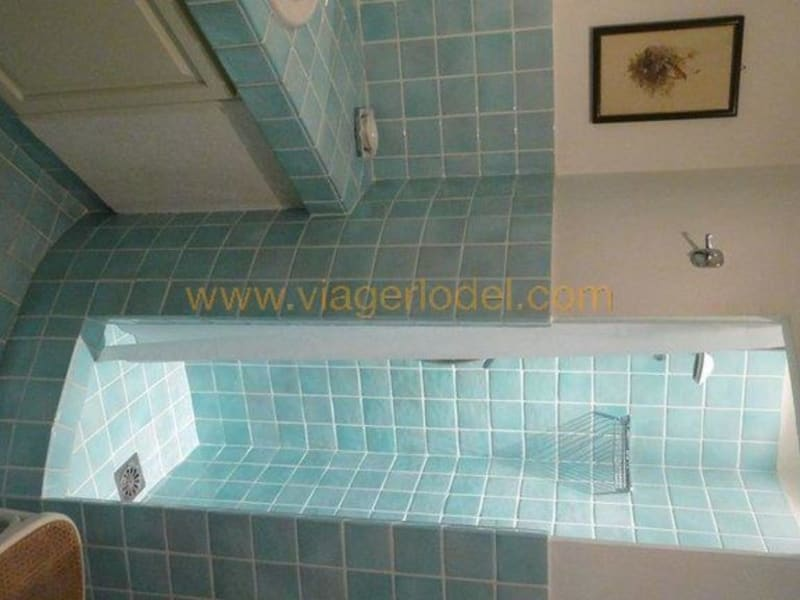 Life annuity house / villa Sainte-maxime 1005000€ - Picture 14
