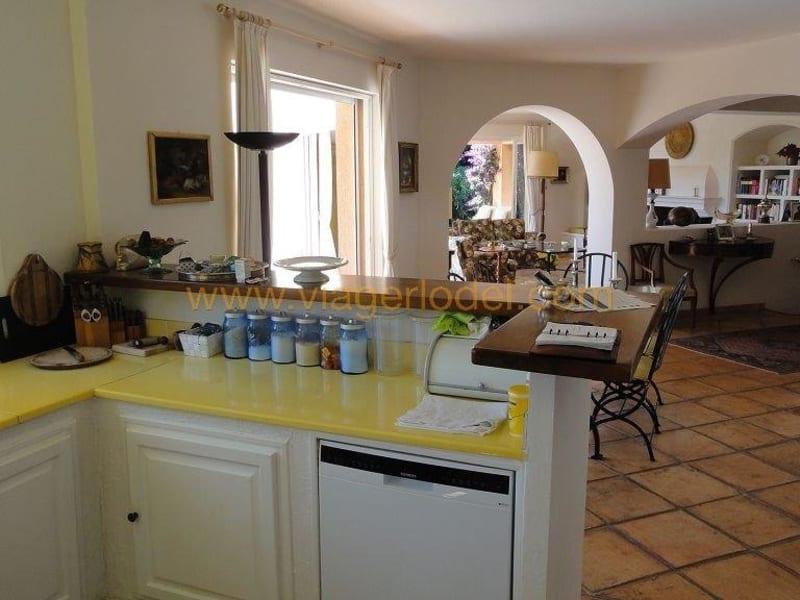 Life annuity house / villa Sainte-maxime 1005000€ - Picture 7