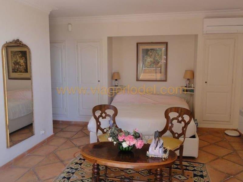 Life annuity house / villa Sainte-maxime 1005000€ - Picture 9