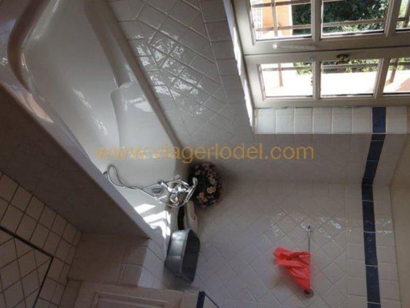 Life annuity house / villa Sainte-maxime 1005000€ - Picture 13