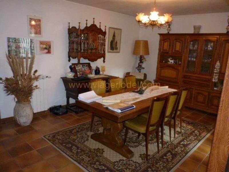 Verkauf auf rentenbasis haus Saint-raphaël 135000€ - Fotografie 4