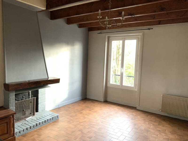 Location appartement Linas 735€ CC - Photo 1