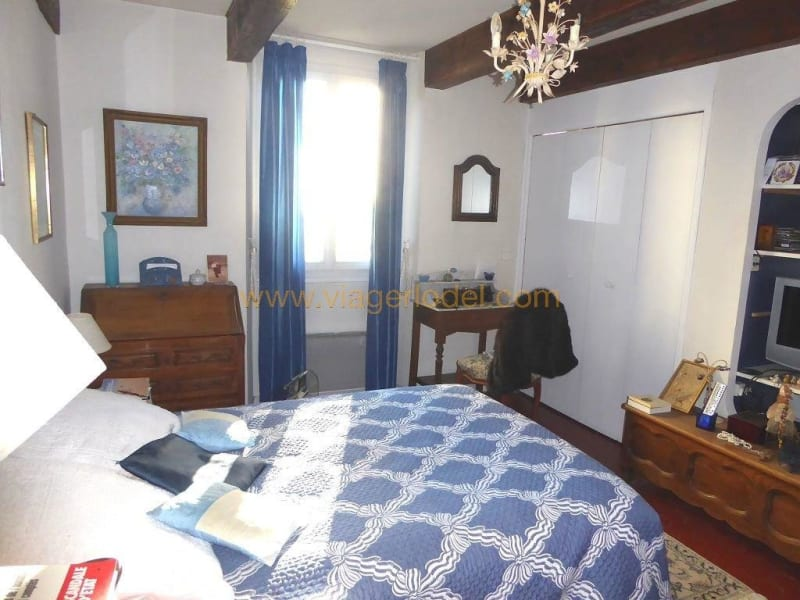 Life annuity apartment Cannes 55 000€ - Picture 4